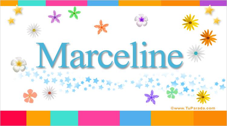 Marceline, imagen de Marceline