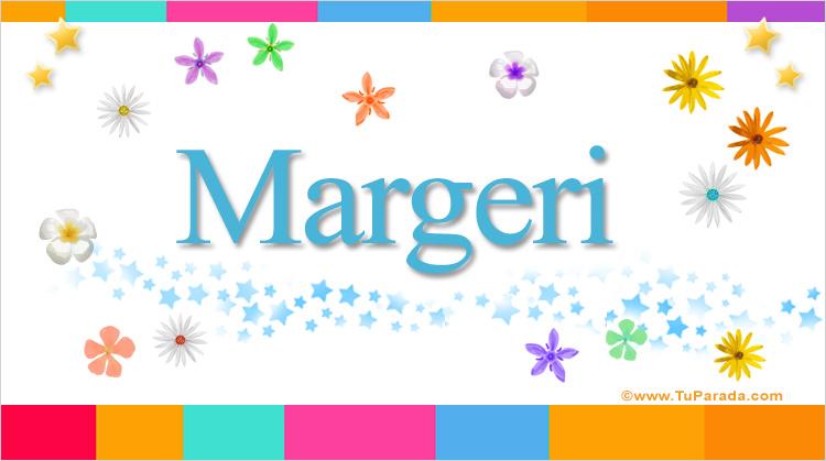 Margeri, imagen de Margeri