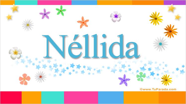 Néllida, imagen de Néllida