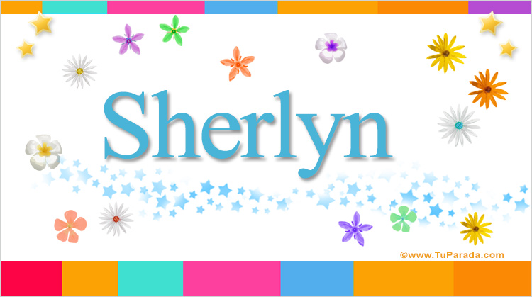 Sherlyn, imagen de Sherlyn