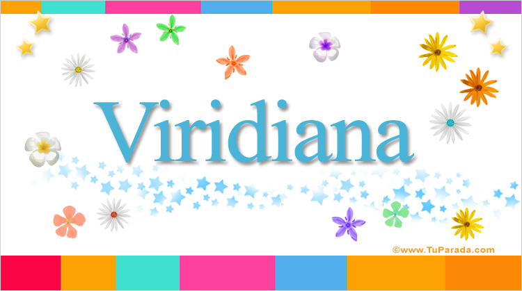 Viridiana, imagen de Viridiana