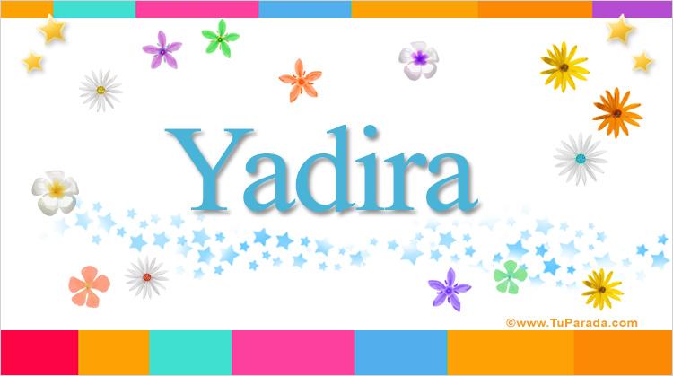 Yadira, imagen de Yadira