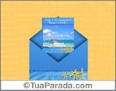 Envelope Surpresa - Hoje...