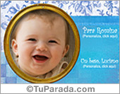Tarjetas postales: Sube una foto y personaliza!