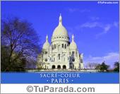 Tarjetas postales: Fotos de Francia, París