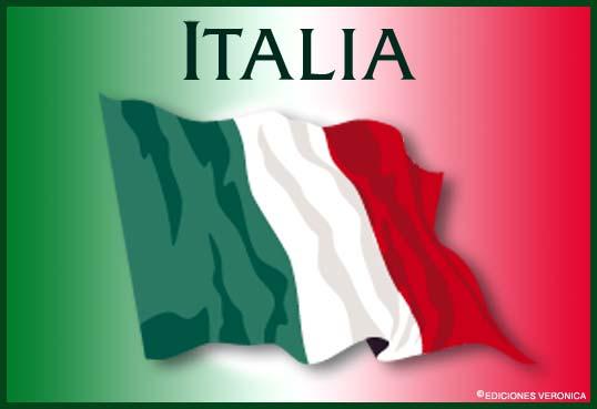 EscIma 58 - Serravalle - #PowerfulInscripciones 763-6-bandera-de-italia