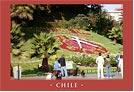 Tarjeta de Fiestas de Chile