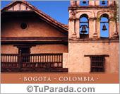 Tarjetas postales: Fotos de Colombia