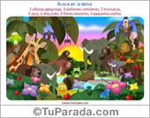 Tarjetas postales: Juegos de niños