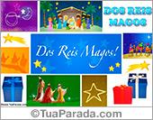 Dia dos Reis Magos