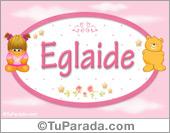 Eglaide - Con personajes