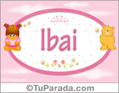 Ibai - Con personajes