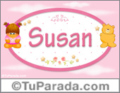 Susan - Con personajes
