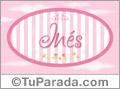 Inés - Nombre decorativo
