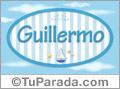Guillermo, nombre de bebé, nombre de niño
