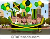 Tarjetas postales: Jamaica