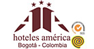 HOTELES AMERICA