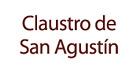 Claustro de San Agustín