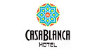 Tarjeta - Casa Blanca Hotel
