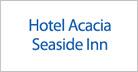 Tarjeta - Hotel Acacia Seaside Inn: San Juan, (al norte de) Puerto Rico