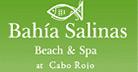 Tarjeta - Parador Bahia Salinas: Cabo Rojo, Puerto Rico