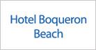 Tarjeta - Hotel Boqueron Beach: Cabo Rojo, Puerto Rico