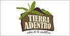 Tarjeta - Restaurante Tierra Adentro