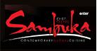 Tarjeta - Sambuka Restaurant