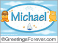 Names for babies, Michael