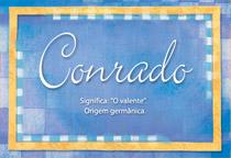 Nome Conrado