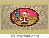 Tarjetas, postales: Los mejores deseos para Navidad