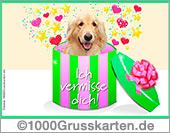 Liebe E-Card