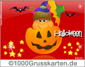 E-Cards: Halloween