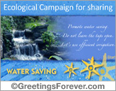 Ecological campaign