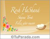Rosh HaShaná