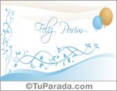 Feliz Purim