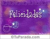 Tarjetas postales: Felicidades en el día de los Reyes Magos