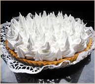 Torta Lemon Pie