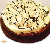 Torta Brownie Nova
