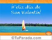 Foto interactiva de San Valentín