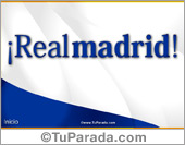 Tarjeta de Equipos españoles