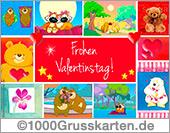 E-Cards: Valentinstag