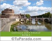 Foto del Castillo Sant'Angelo - Roma