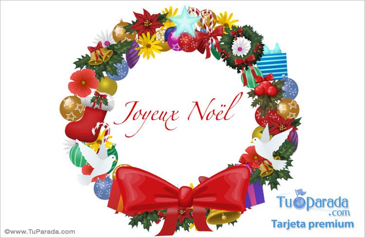 Postal navide a en italiano tarjetas de navidad en - Crear postal navidena ...
