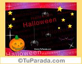 Imagen para Halloween