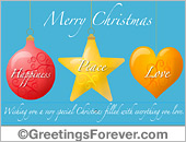 Greeting ecards: Business Holiday ecards