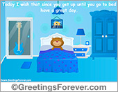 Teddy Bears ecard