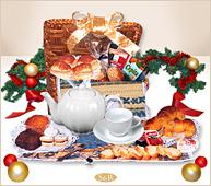 Desayuno Especial Navidad