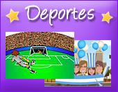 Tarjetas postales: Deportes