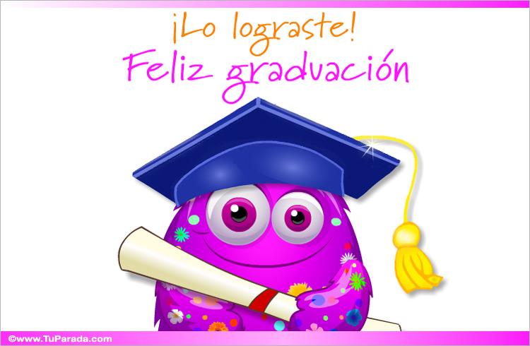 Targetas De Felicitaciones De Grado | apexwallpapers.com